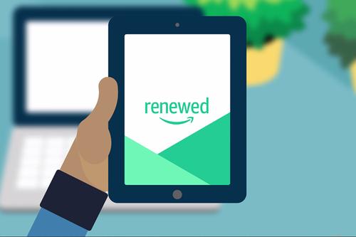 iMac por 829 euros o un iPhone por 270 euros, así es Amazon Renewed: productos reacondicionados con un año de garantía