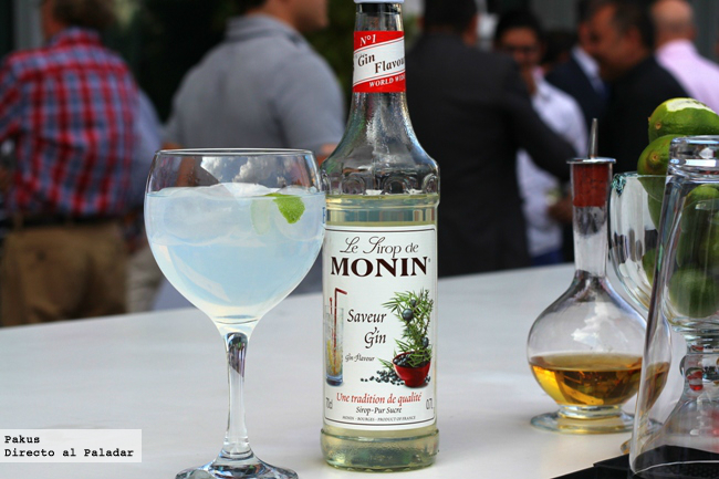 gintonic sin alcohol