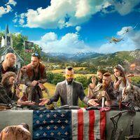 Far Cry 5 se podrá jugar gratis hasta el 9 de agosto en todas las plataformas