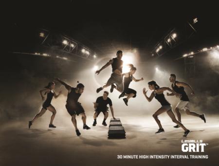 GRIT: el nuevo entrenamiento de alta intensidad