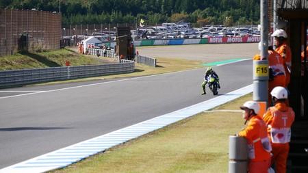 Rossi Japon Motogp 2019
