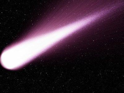 La primera muestra traída a la Tierra de un cometa