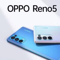 """OPPO Reno5 5G, Pro 5G y Pro+ 5G: la gama media más ambiciosa de OPPO se renueva con el soporte a 5G y un """"plus"""" que está por desvelar"""