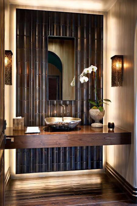Interior Bambu 1