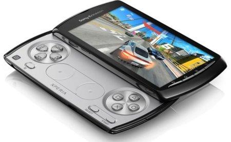 Sony Ericsson Xperia Play graba vídeo HD con la actualización a Android 2.3.4