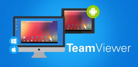 TeamViewer lanza su solución para móviles