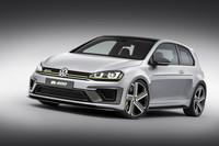 VW Golf R 400 Concept - el Golf más deportivo que hay