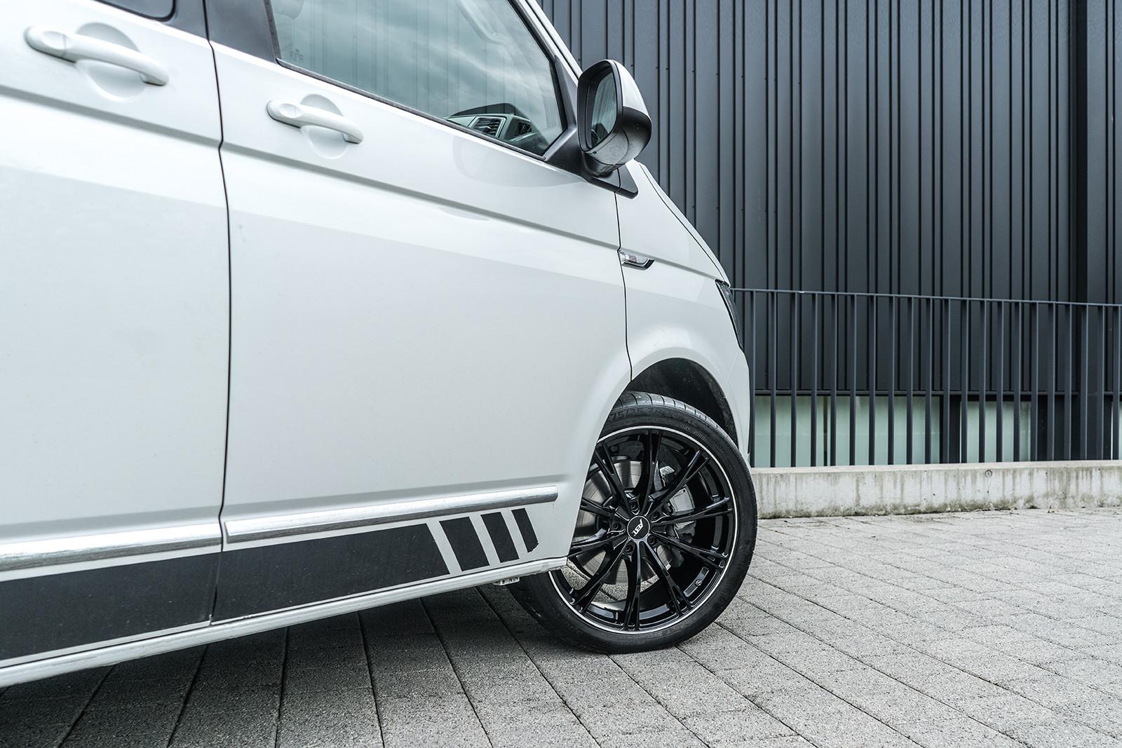 Foto de ABT Volkswagen T6 2018 (4/7)