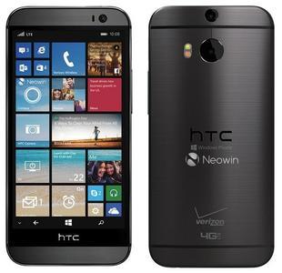 Nueva imagen y detalles del HTC One con Windows Phone 8