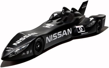 Nissan Deltawing, la última locura de Nissan
