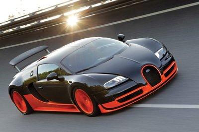 El culebrón del Bugatti Veyron Super Sport se acaba: el récord se da por bueno