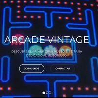 El Museo del Vídeojuego Arcade Vintage abrirá en Ibi, la villa del juguete