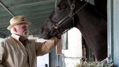 HBO cancela 'Luck' tras la muerte de tres caballos durante el rodaje de la serie