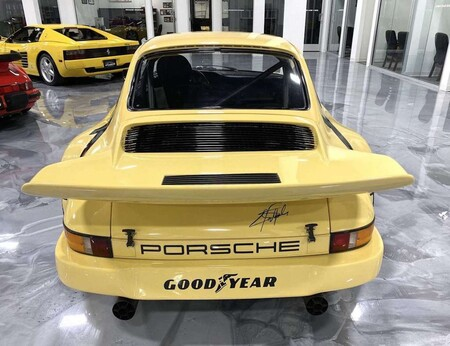 Porsche 911 Pablo Escobar 5