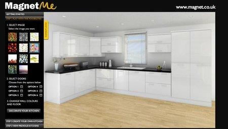 MagnetMe, personaliza con imágenes tu cocina
