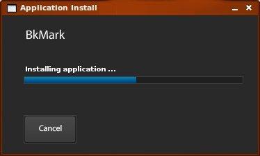 Adobe Air - Instalar aplicación 2