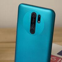 El Xiaomi Redmi 9 rebajadísimo a menos de 100 euros en Amazon: batería de larga duración y cuatro cámaras a precio ridículo