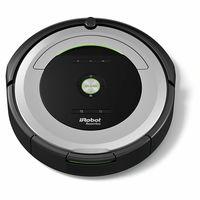 Oferta flash en el robot aspirador iRobot Roomba 680: hasta medianoche cuesta 259 euros con envío gratis en Amazon