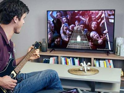 Ubisoft adquiere al estudio encargado de Guitar Hero Live y DJ Hero