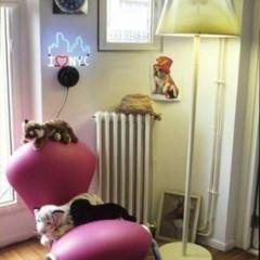 Foto 8 de 9 de la galería puertas-abiertas-un-loft-en-paris-en-estilo-art-deco en Decoesfera