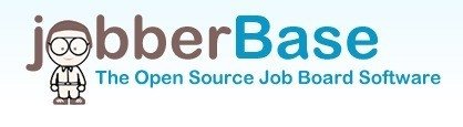 jobberBase, instala un tablón de ofertas de empleo en tu sitio web
