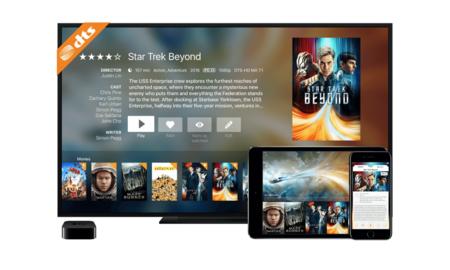 Infuse y su versión Pro se actualizan en tvOS e iOS y ya cuenta con soporte para poder ver vídeo con HDR