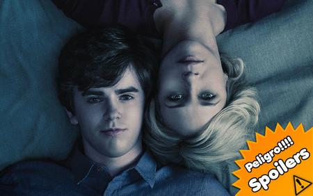 'Bates Motel' sigue sin saber lo que quiere ser