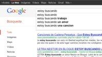 Google añade el modo verbatim para buscar términos exactos