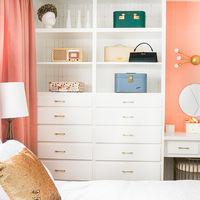 Consejos para usar el color del año en el hogar; el Living Coral de la mano de Houzz