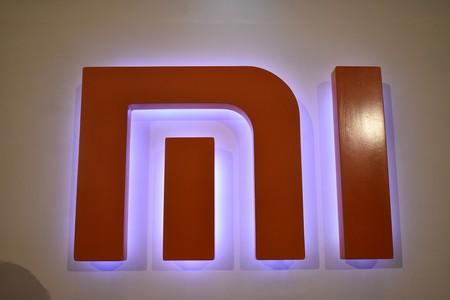 Xiaomi Mexico Logo