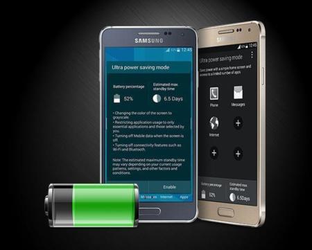 Exynos 5430, el corazón del Samsung Galaxy Alpha