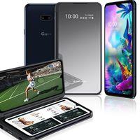 LG G8X ThinQ: el smartphone con tres pantallas sí llegará a México, se venderá este mismo año