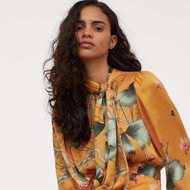 H&M tienen los vestidos más ideales para lucir ahora y en primavera