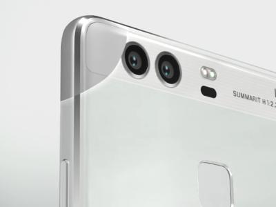 Así es la cámara doble del Huawei P9, ¿qué significa que Leica la ha certificado?