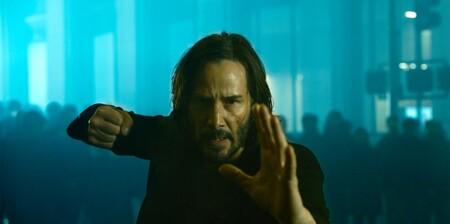 'Matrix 4': primeras imágenes, el tráiler ya tiene fecha de estreno y web con más de 180.000 teasers de la esperada secuela de Lana Wachowski
