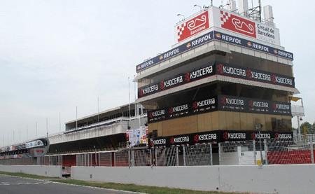 El Circuit de Catalunya se convierte en el Circuit de Barcelona-Catalunya
