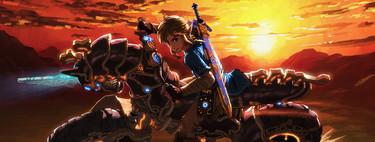 Siete novedades y experiencias brutales (y bastante razonables) que pido a la secuela de The Legend of Zelda: Breath of the Wild