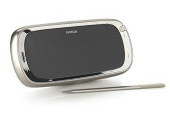Llega el incalificable Nokia Concept