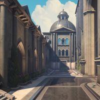 Cambios importantes en Overwatch: Hanzo pierde su Flecha Desperdigante y visitamos Venecia