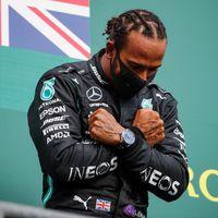 """Lewis Hamilton manda un recado a Red Bull: """"Max Verstappen necesita un compañero de equipo más fuerte"""""""