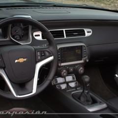 Foto 7 de 90 de la galería 2013-chevrolet-camaro-ss-convertible-prueba en Motorpasión