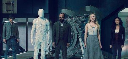 Todo lo que sabemos sobre la temporada 2 de 'Westworld'