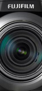 Fujifilm actualiza su FinePix S8000fd