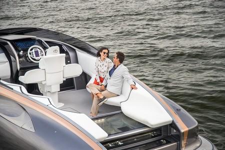 Lexus Sport Yacht Concept 8