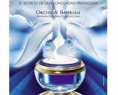 Guerlain cosmética antioxidante