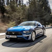 El Ford Mustang es el coche deportivo más vendido del mundo por quinto año consecutivo