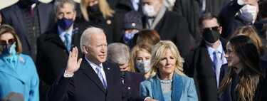 Jill Biden y Kamala Harris se miden en estilo con otras primeras damas: de Michelle Obama a Hilary Clinton