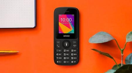 Wiko F100