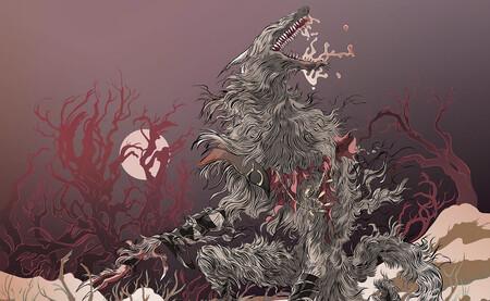 Si me faltaba algo para acabar de caer en el pozo de Magic era una expansión plagada de monstruos a lo Bloodborne