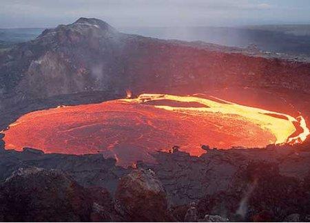 Los mejores destinos para contemplar volcanes